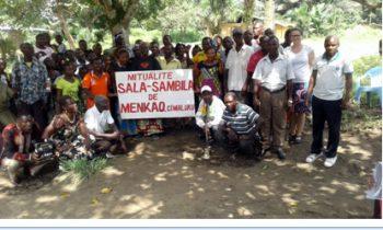 Mission de visite des activités de Diakonia/Suède à Matadi et à Songololo dans la Province du Kongo-Central, et à Kingakati et Menkao au Plateau des Batékés à Kinshasa.
