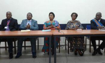 Le CONAFED met en place le Comité Intersectoriel du «Projet SafeCities» implémenté dans la commune de Kisenso