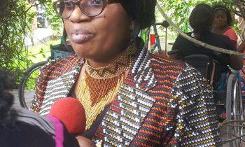 Les droits des femmes, jeunes et personnes handicapées au centre des discussions