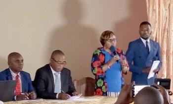 Restitution des travaux de Ouagadougou : Les OSC partenaires de Diakonia recommandent l'intégration du «Présimètre» dans le plan stratégique 2021-2025