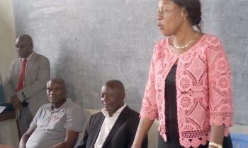 50 couples de Kisenso formés par Conafed et Actionaid sur les VBG et droits successoraux  célèbrent leur mariage civil en septembre prochain