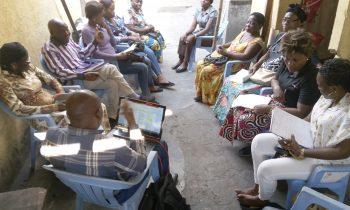 Projet EOS : Conafed sensibilise les membres du Comité Local Genre et Développement de Bumbu