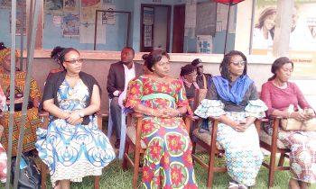 Le CONAFED lance un projet multisectoriel d'accompagnement des survivantes des violences sexuelles à Maluku