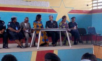 Partenariat CONAFED-MONUSCO : Engagement pris mardi 28 janvier 2020 à Kisenso