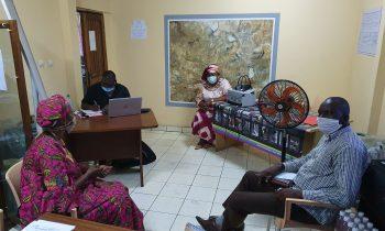 DYNAMIQUE CITOYENNE COVID-19 RDC : COMMUNIQUE N°02 DES OSC CONGOLAISES SUR LA PANDEMIE COVID-19