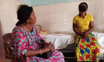 Lutte contre les VSBG : CONAFED met fin à 8 ans de souffrance d'une femme atteinte de fistule