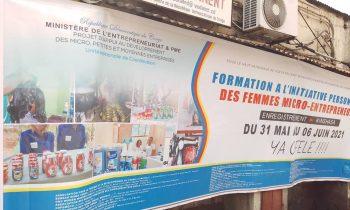 Du 31 mai au 06 juin à Kinshasa : PADMPME enregistre les femmes entrepreneures à Kinshasa