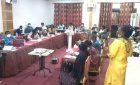 Du 23 au 26 juin 2020 à Kinshasa : FEMNET renforce les capacités des organisations féministes membres de son réseau