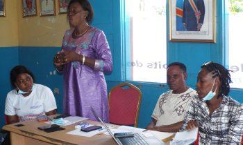 Journée Internationale de la Femme 2021 : Le Conafed fête avec des femmes paysannes de Maluku