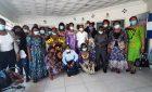Lubumbashi et Matadi : le CONAFED intervient dans la prévention et réponse aux VBG