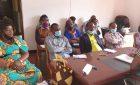 Avec l'appui de FEMNET : le REFED/Sud-Kivu et organisations membres formés en gestion financière